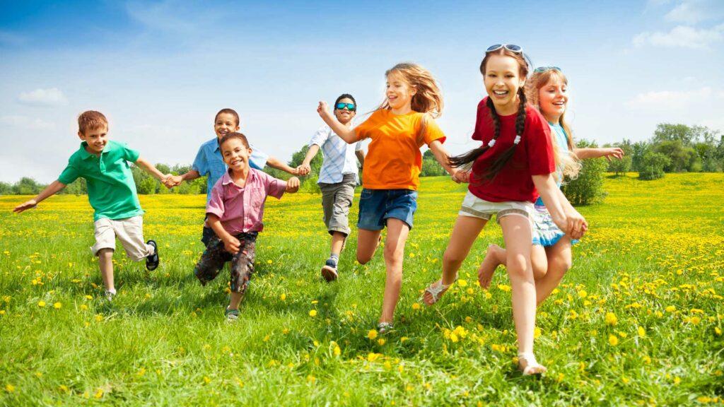 Mezinárodní den dětí je jeden z nejvýznamnějších dní v životě dítěte.