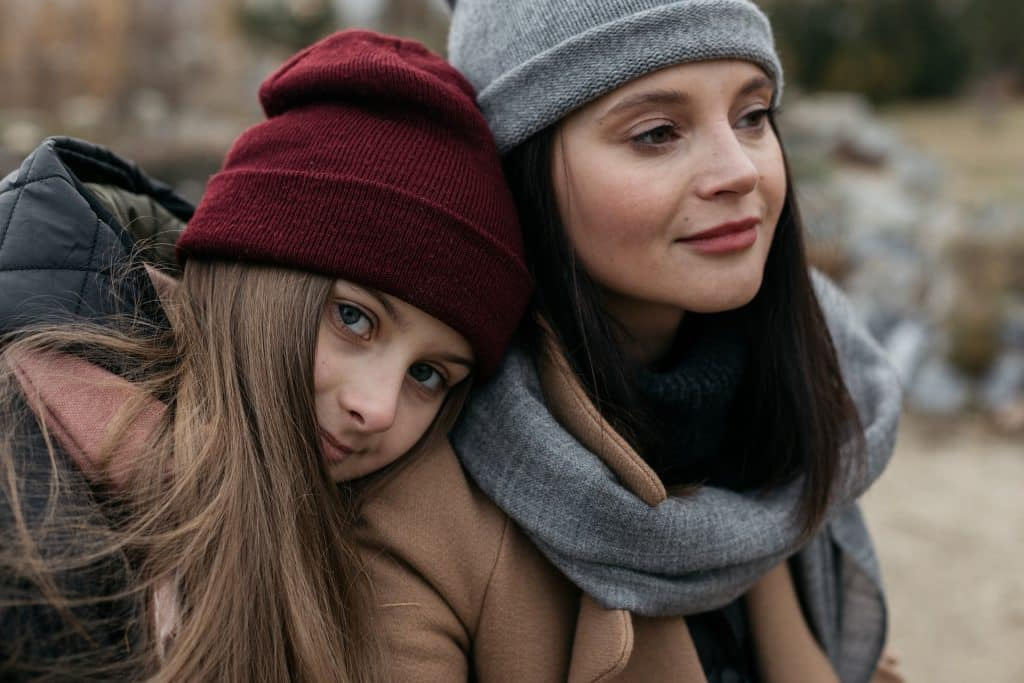 Nejlepší přítelkyně, sestra nebo maminka slaví den žen.